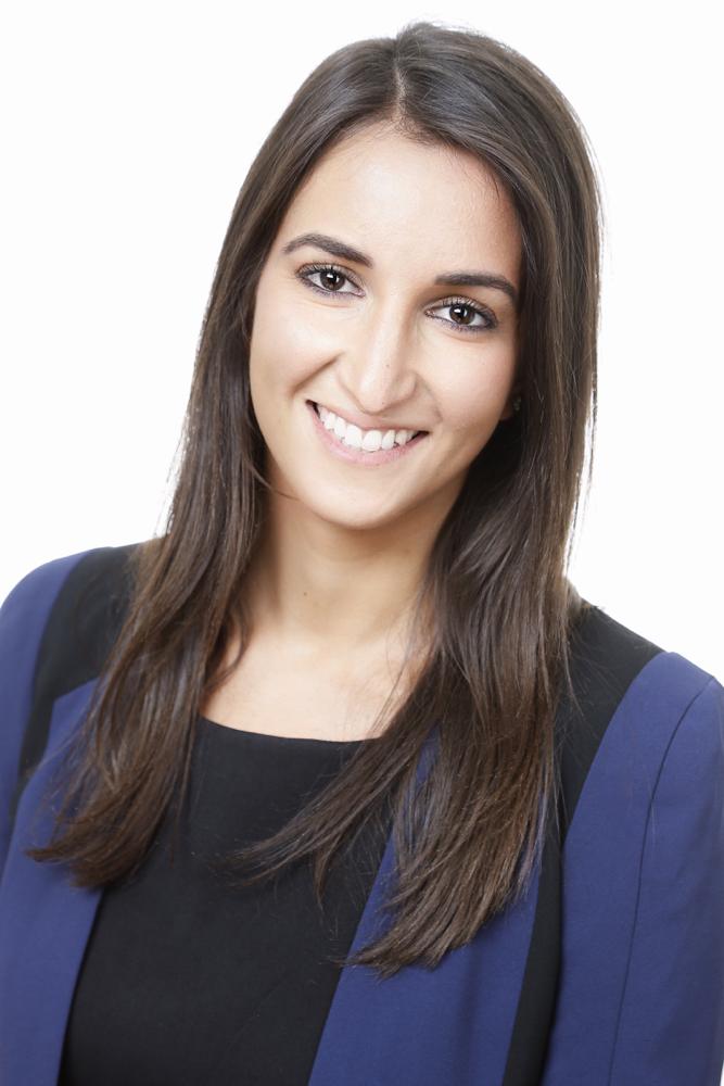 Natalie LEVINE