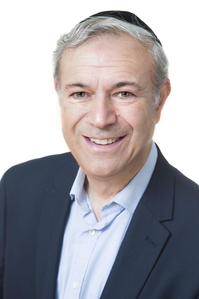 Stuart MELINEK