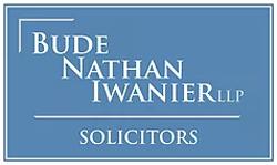 Bude Nathan Iwanier LLP Solicitors