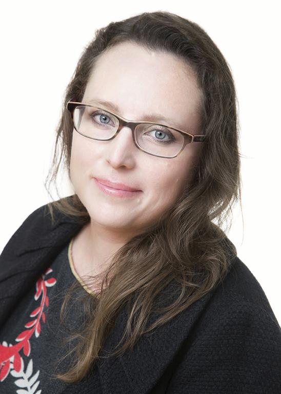 Janina LAMB