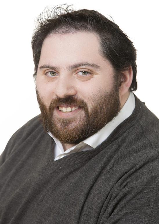 Joel RAIVID