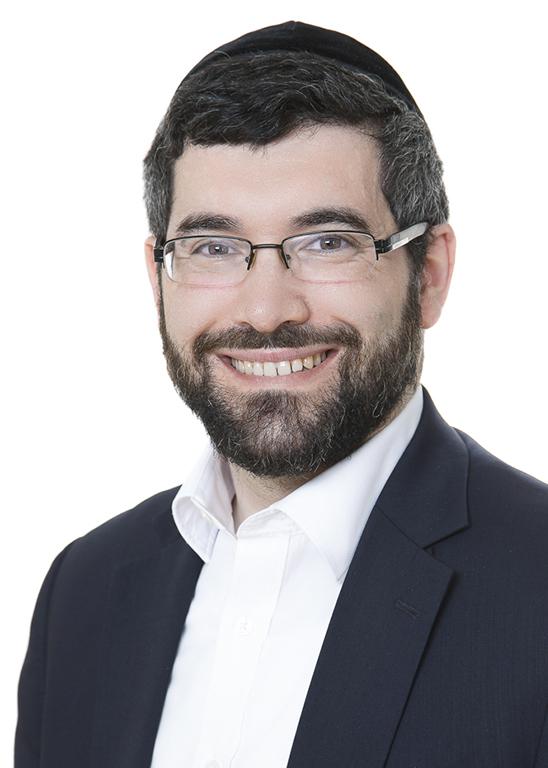 Samuel PARIENTE